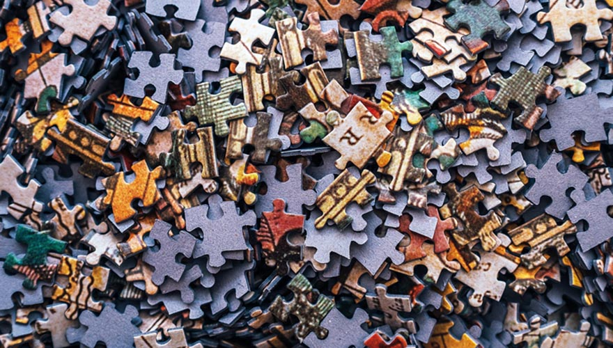Puzzle-solving tips from experts